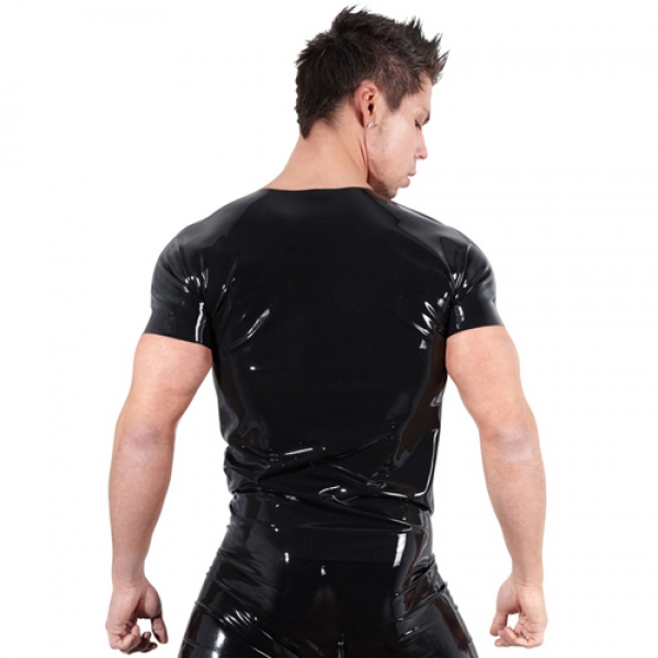 Latex T-Shirt